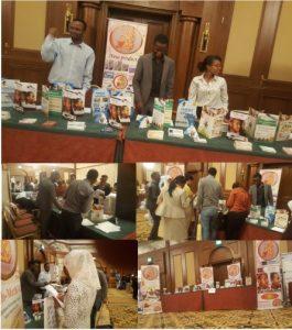 Ethiopian Pharmaceuticals Manufacturing Sh  Co